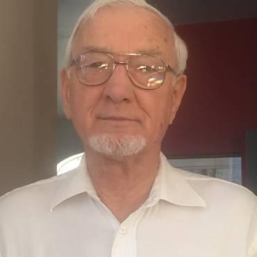 Jan Van Stralen