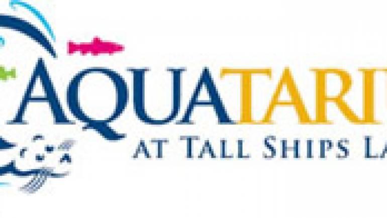 April 12, 2019 at the Aquatarium in Brockville