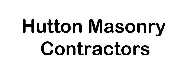 Hutton Masonry Contractors