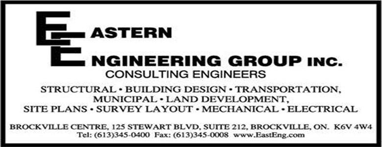 Eastern Engineering Group Inc.